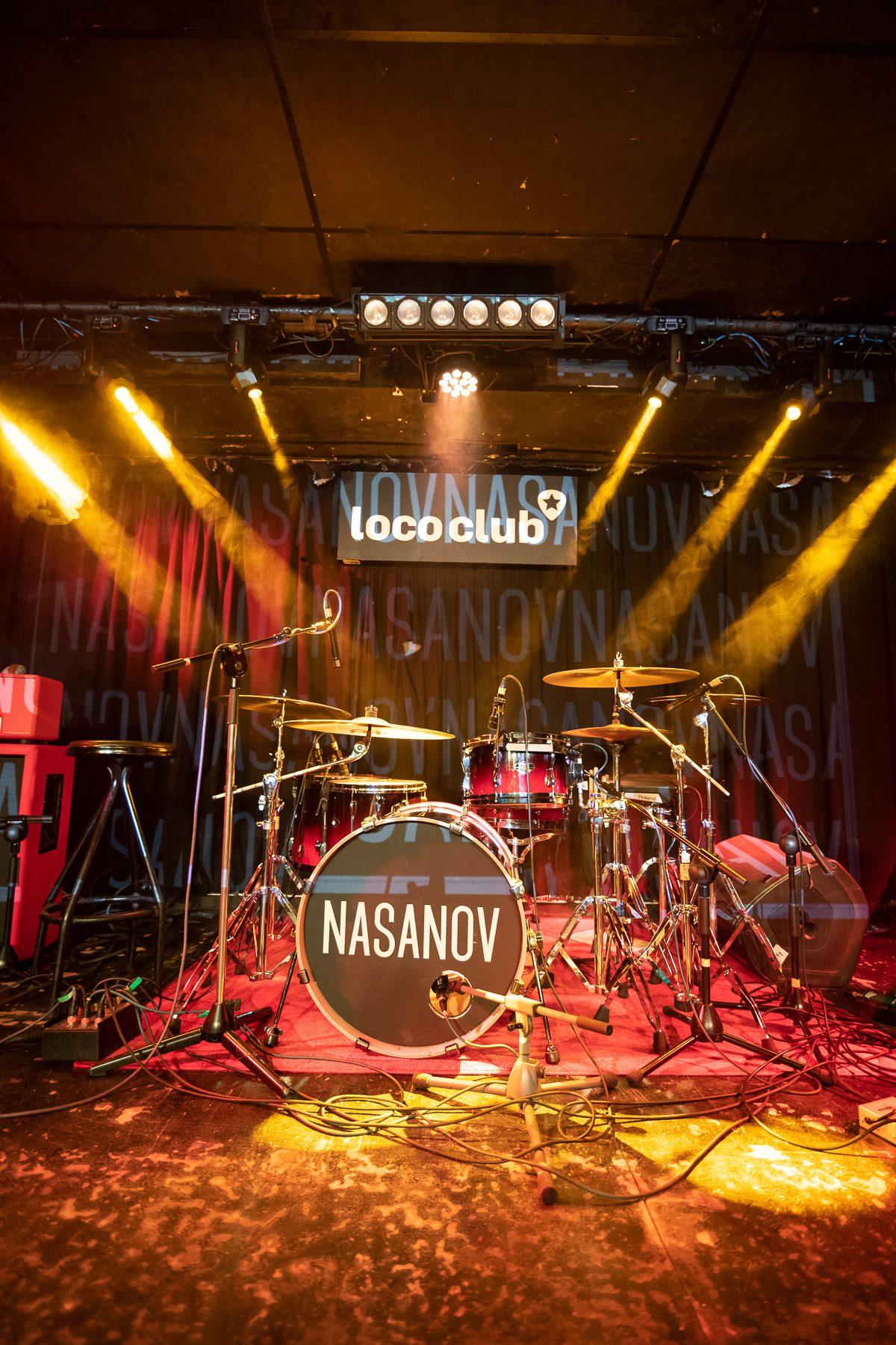 Concierto Nasanov